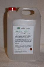 2x5 L Zitronensäure Kalklöser(1,85€/Kg) BIO Entkalker Konzentration 30% Zitrons.