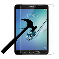 Samsung Galaxy Tab S3 9.7 inch Premium HD Clear Tempered Glass Screen Protector