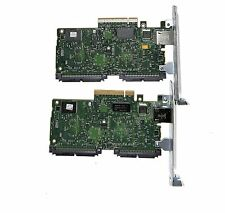 LOT  2X Dell Poweredge Drac5 Remote Access Card UK448 - NO CABLE