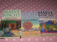Three Complete Books by Maeve Binchy