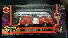 Road Champs St. Louis Fire Department Ladder Truck New in Package