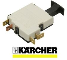Karcher 66315490 Interrupteur ON/OFF marche/arrêt 4 contacts GP