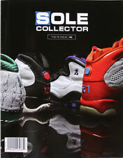 Sole Collector Magazine Issue 46 Air Jordan PE Player Exclusive Sample Promo OVO