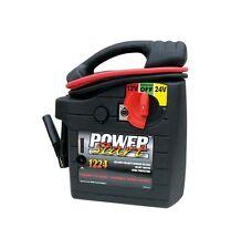 Power Start PS-1224E Jump Starter Starthilfe Gerät Startbooster 1200A 12 & 24 V