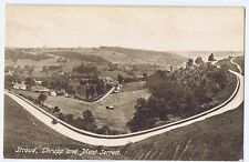 STROUD Thrupp and Mont Serratt, Postcard by Frith Unused