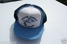 Ball Cap Hat - Willy's Puddle Bumpers - Ball Sports Williams Lake BC (H1148)