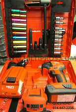 HILTI SIW 18-A IMPACT WRENCH KIT, BRAND NEW, FREE SOCKETS SET& EXTRAS, FAST SHIP