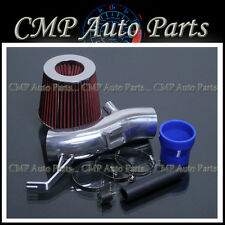 BLUE RED Fit 2007-2012 NISSAN ALTIMA SE/SL/SE 3.5 3.5L AIR INTAKE KIT SYSTEMS