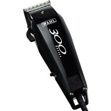 Wahl 300 Series Mains Mens Corded Hair Clipper Kit Set