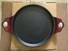 PRINCESS HOUSE  MI COCINA CAST IRON 10'' COMAL.NEW!