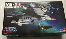 1/72 Macross VE-1 Elintseeker Valkyrie Model Kit - New in Box