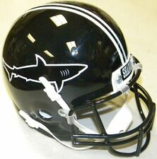 Any Given Sunday Miami Sharks 1999 Football Movie Authentic Mini Helmet