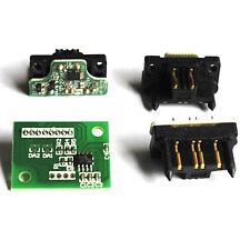 4pcs Drum Image Unit Reset Chip For Konica Minolta Bizhub C350 C351 C450  IU310
