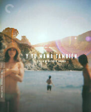 Y Tu Mama Tambien (Blu-ray/DVD, 2014, 3-Disc Set, Criterion Collection)