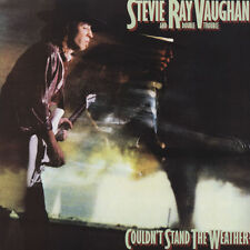 Stevie Ray Vaughan - Couldn't Stand The Weather 2x 180g vinyl LP NEW/SEALED