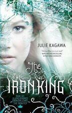 The Iron Fey: The Iron King 1 by Julie Kagawa (2010, Paperback)