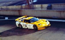 1/43 AMR KIT WHITE METAL CHEVROLET CORVETTE C5R Le Mans 2000