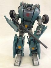 Transformers Generations SERGEANT KUP Complete SGT Deluxe class Hasbro 2010