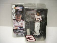 Dale Earnhardt Sr. 3 NASCAR Action Figure by McFarlane NIP NIB Series 1 2004