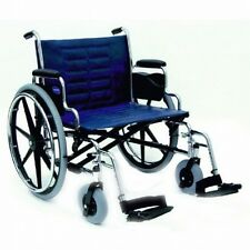 """24"""" XL Extra Wide Large Seat width Invacare WHEELCHAIR"""