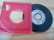 """7"""" Pop The Outsiders - Changes / Lost In My World BELL COLUMBIA US - disc only -"""
