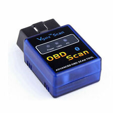 Vgate ELM327 Bluetooth OBD2 V2.1 Scanner Auto Car Diagnostic Adapter Scan Tool