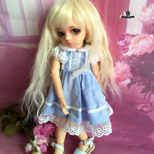 1/6 BJD Dress YOSD Tiny Lace Dress Lolita skirt Dollfie SOOM AOD DIM DZ Clothing