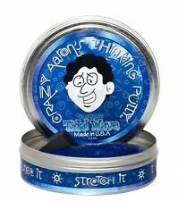 Crazy Aaron's thinking putty, super magnetic tidal wave. Silly putty. Gift