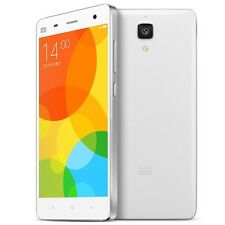 Xiaomi Mi4 16 GB Rom |3 GB Ram| White | Single Sim