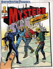 albo MARTIN MYSTERE Speciale Nr. 29 BLISTERATO con Albetto - Ed. Bonelli