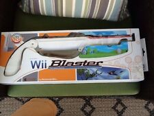 Core Gamer WII BLASTER GUN  FOR NINTENDO WII BRAND NEW