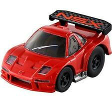 TOMICA CHORO Q ZENMAI TYPE Q-08 HONDA NSX RACING ( RED ) - HOT