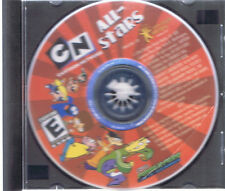 Cartoon Network All-Stars (PC, 2006, Brighter Minds Media)