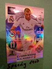 Champions League 2015 Game Changer Ibrahimovic 330 Paris  Panini Adrenalyn 14 15