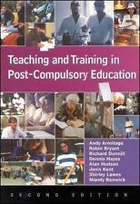 Teaching and Training in Post-Compulsory Education (2nd Edition) PBK