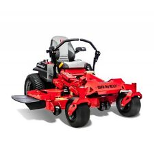 Zero Turn Mower | Gravely ZTHD44, 21HP Kawasaki, Heavy Duty Mower, Save $500!