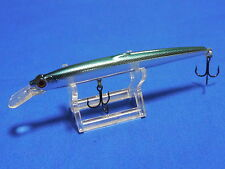 Bassday Sugar minnow SLIM 120F FLOATING (CL73