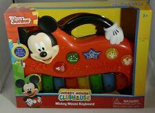 DISNEY MICKEY MOUSE CLUBHOUSE Musical Keyboard Musical Toy 12M+ Gift