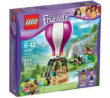 LEGO® Friends 41097 Heartlake Heißluftballon NEU_ Hot Air Balloon NEW MISB NRFB