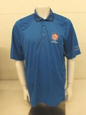 Extreme Performance Sports Authority Field Guest Relations Athletic Polo Men XL