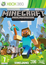 Minecraft Xbox 360 Edition Excellent - Quick Dispatch with 1st Class Delivery