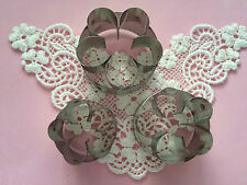 Blossom Flower  Cutter Cutters Biscuit Pastry Fondant Cake Mold food Cake Decor