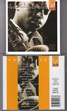 CD 18T COOL JAZZ JOHN COLTRANE/ART TATUM/THELONIOUS MONK/ CHARLIE PARKER/DAVIS