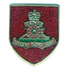Lapel Badge Royal Artillery