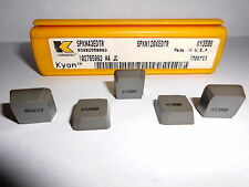 5 KENNAMETAL SPKN1204EDTR KY3500 (SPKN43EDTR KY3500)