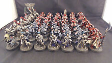 WARHAMMER 40k combustione di Prospero PRO PAINTED