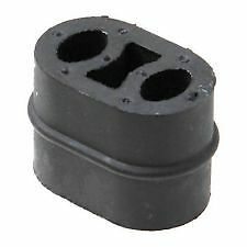 EXHAUST BACK BOX RUBBER MOUNT MOUNTING HANGER fits SAAB 9-3 9-5