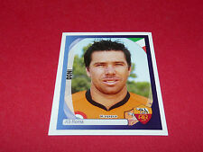 350 DONI AS ROMA UEFA PANINI FOOTBALL CHAMPIONS LEAGUE 2007 2008