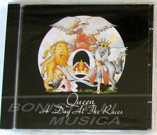 QUEEN - A DAY AT THE RACES - CD Sigillato 0077778949329