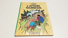 Tintin L'affaire Tournesol C3 / Hergé // Casterman